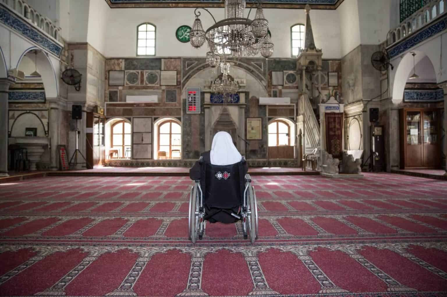 A visit to the Holy places 07